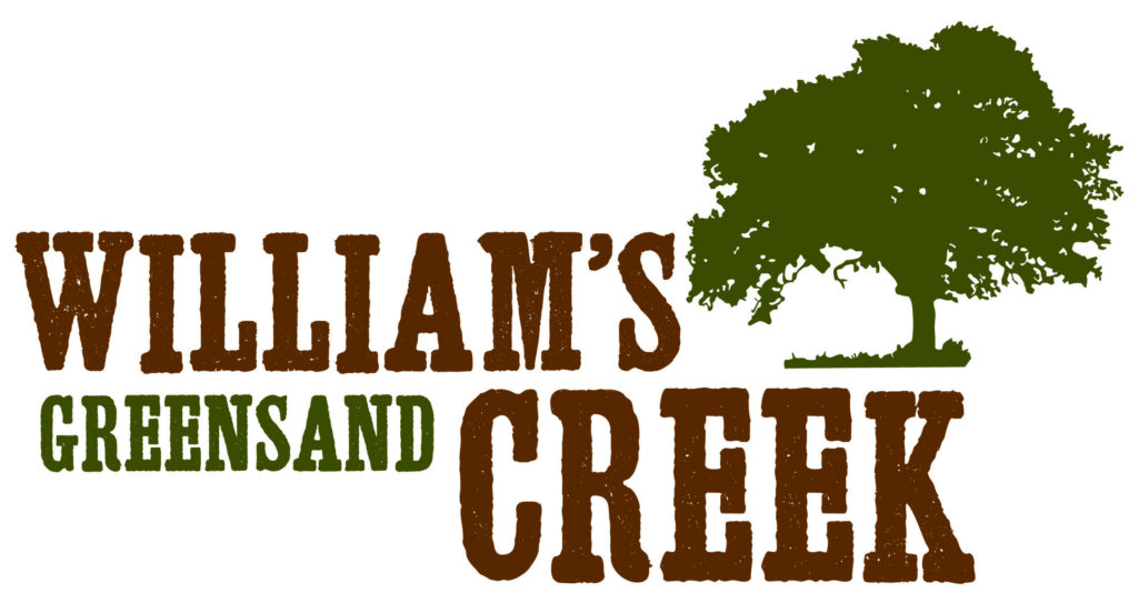 Williams Creek Logo